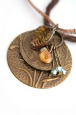 Autumn Glow Necklace