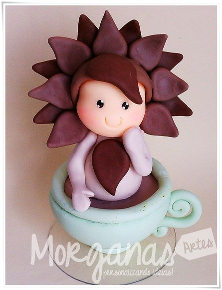 Menino para chá de bebê. www.morganas.com.br
