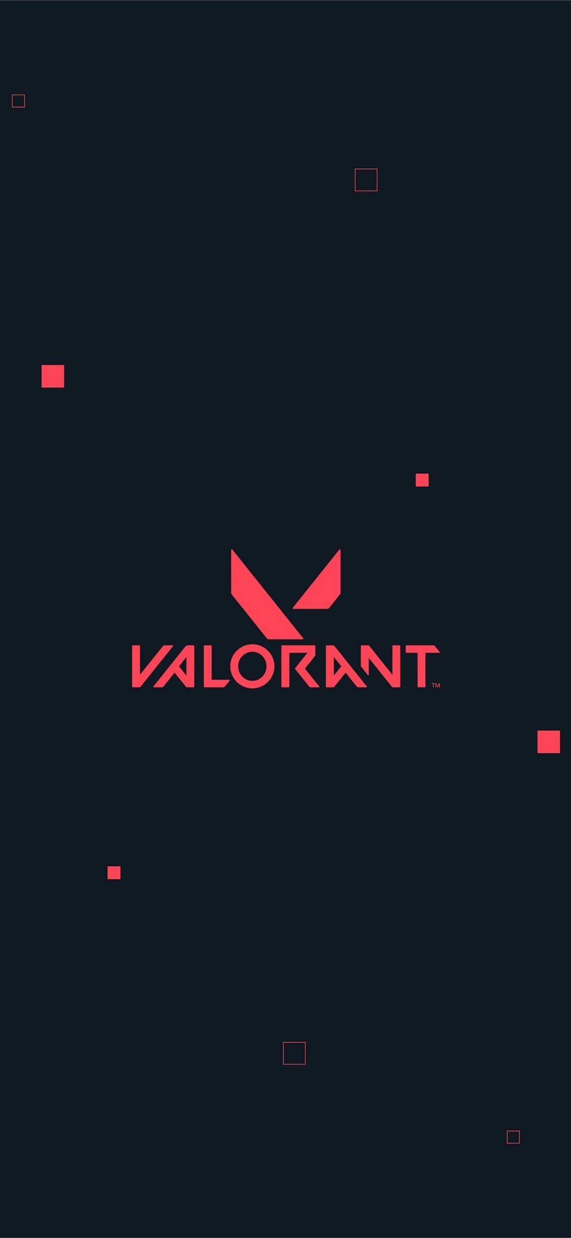 Valorant Logo 4k Valorant Games 4k 2020games Logo Minimalism Minimalist Iphone11wallpaper Iphone Wallpaper Gaming Wallpapers Logos