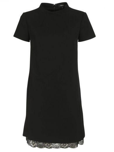 9ffb1f8db74 THEORY Theory Jasneah Crepe Dress.  theory  cloth  dresses