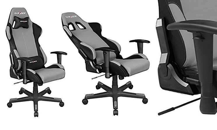 Brilliant 16 Best Ergonomic Office Chairs 2019 Review Comp Chair W Ibusinesslaw Wood Chair Design Ideas Ibusinesslaworg