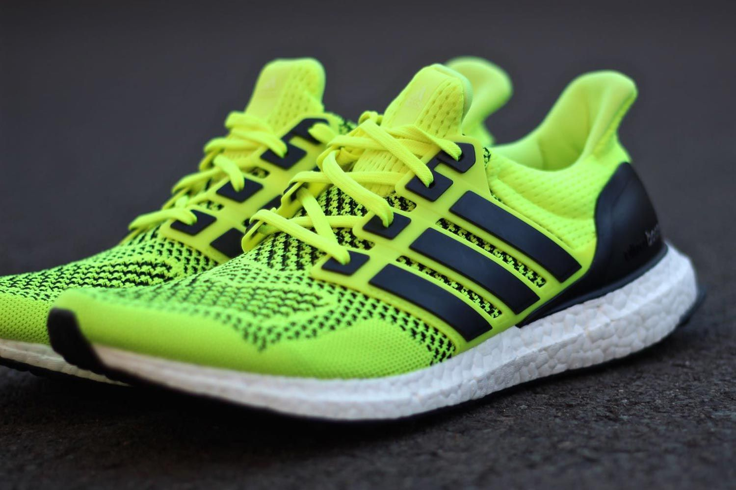 Adidas Ultra Boost Puts A Spring In Your Step - Hey Gents. Boost  ShoesSneakers Adidas