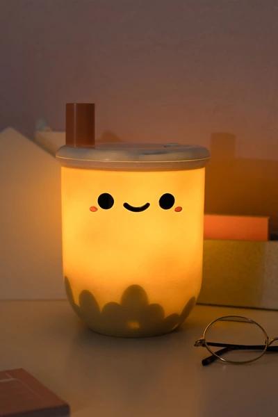 Giant Boba Lamp Cute Night Lights Lamp Soft Lighting