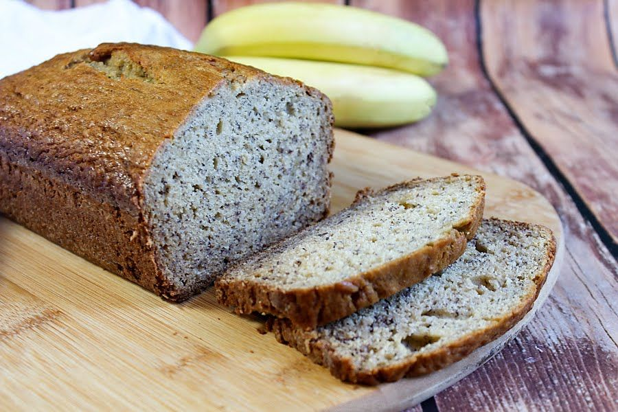 Gram's BEST Banana Bread | Recipe | Best banana bread ...