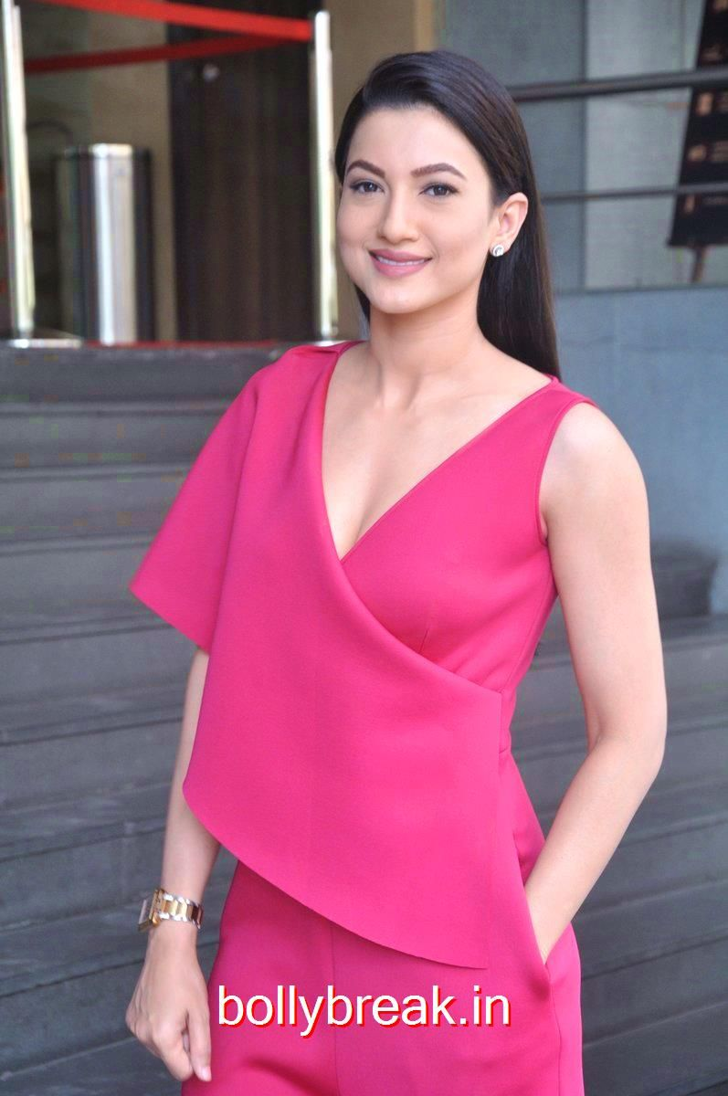 Gauhar Khan Gauhar Khan new photo