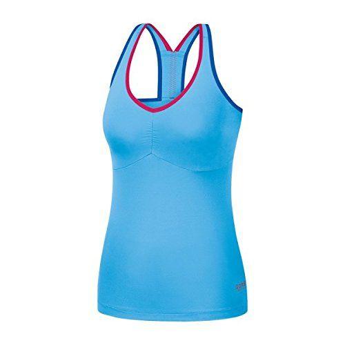 Gore Running Wear - Camiseta de tirantes  #camiseta #friki #moda #regalo