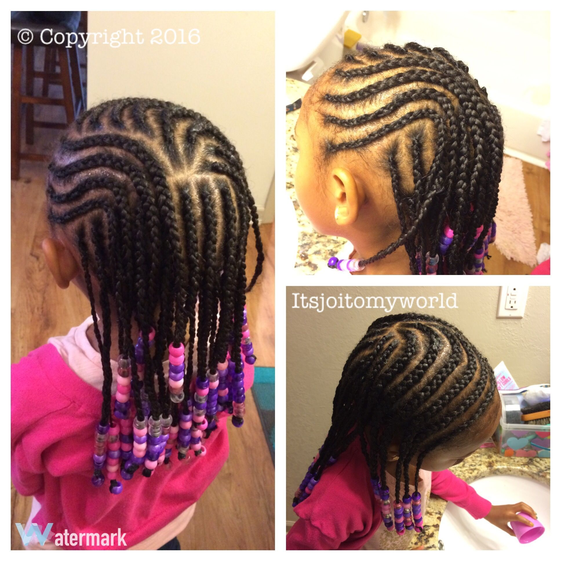Pin By Itsjoitomyworld On Kid S Hair Ideas Hair Styles Girls