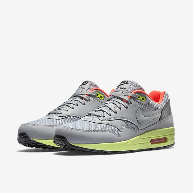 Chaussure Nike Air Max 90 Leather pour Homme #clubboxingday