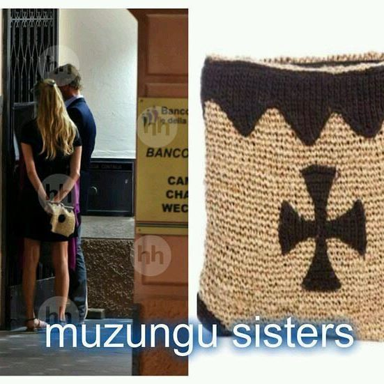 #beatriceborromeo  #muzungusisters