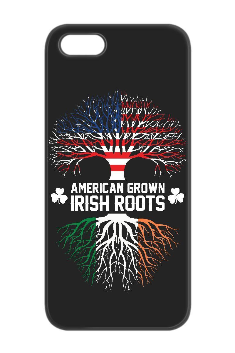 American Grown - Irish Roots irish123
