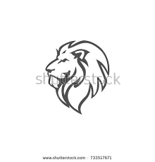 Image Result For Small Lion Head Sketch Lion Icon Lion Head Roaring Lion This is the outline for the episode of steven universe entitled lion 3: image result for small lion head sketch