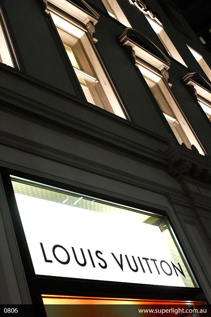 Project 0806 Louis Vuitton Lighting Www Superlight Co Led Lighting Vuitton Fashion Lighting Suppliers Australia Lighting