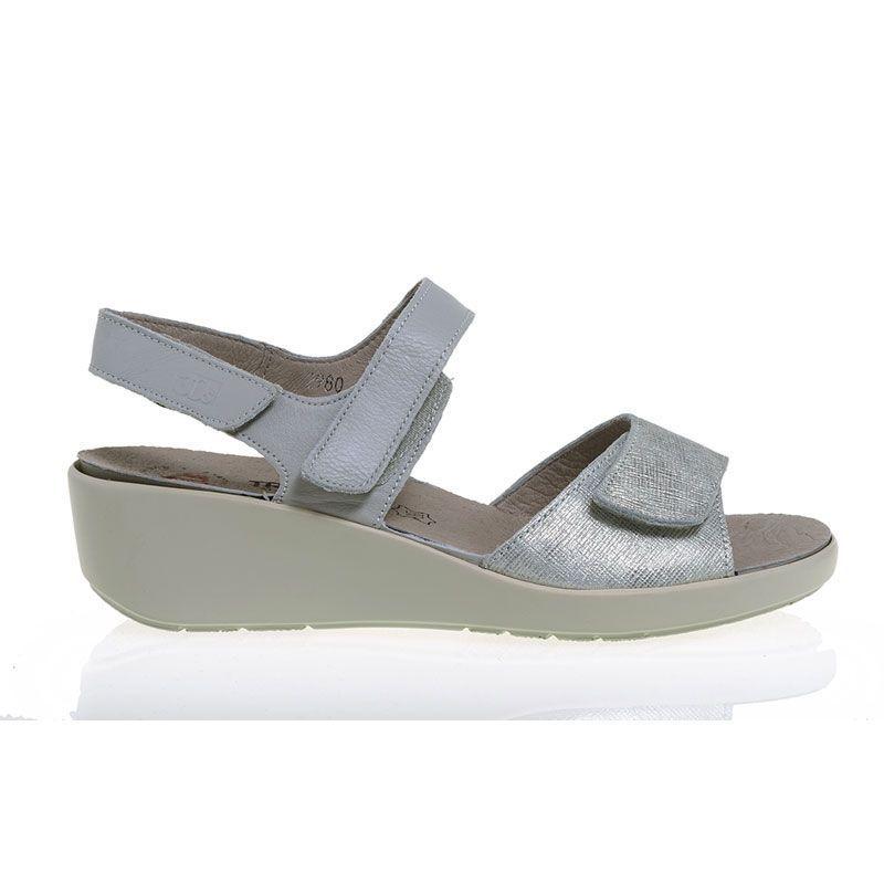 bastante agradable 1d6ca 6e3ca zapatos-treintas-primavera-verano-2018-6 | Sandalias de ...