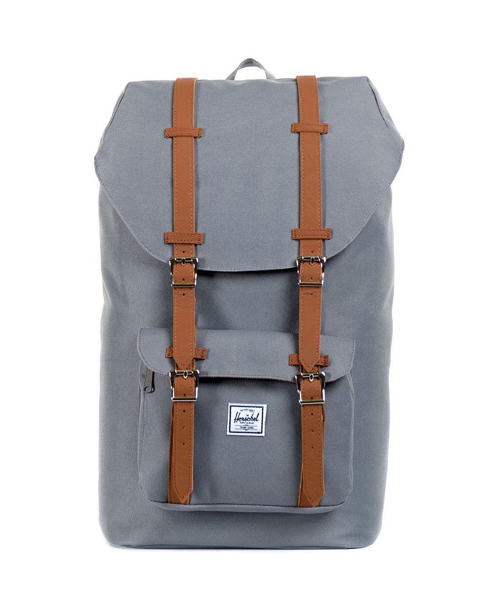 d3cef2e979 Herschel Supply Co. Classic Little America Backpack Herschel Supply Co.