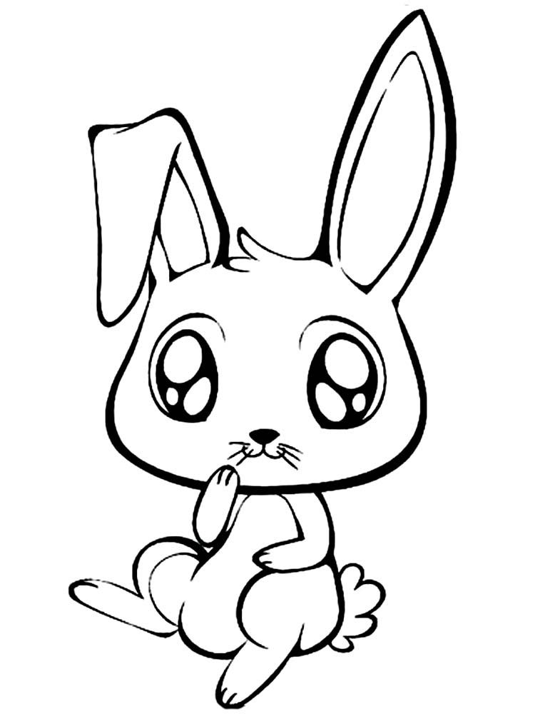 Free Printable Easy Bunny Coloring Pages Free Coloring Sheets Bunny Coloring Pages Easter Bunny Colouring Animal Coloring Pages