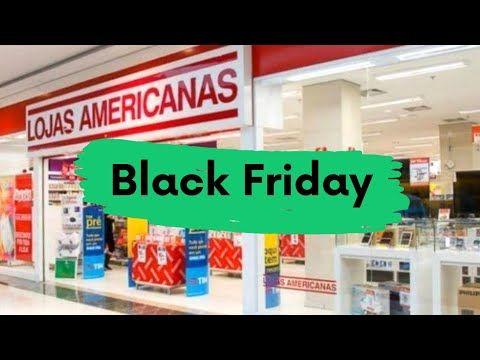 #blackfriday #lojasamericanas minhas comprinhas😍 - YouTube