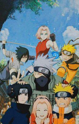 Naruto Oneshots (Mostly Team 7)
