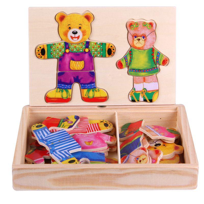 Montessori interests intellectual toys Children education ...