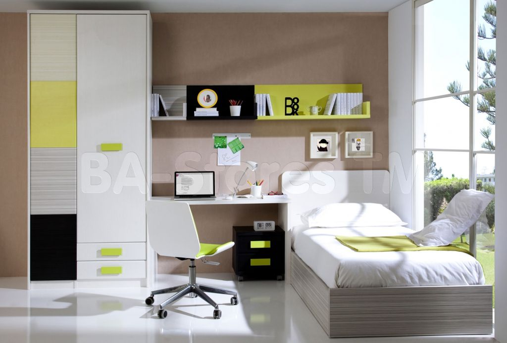 Modern Youth Bedroom Furniture Interior Design Ideas For Bedrooms Modern