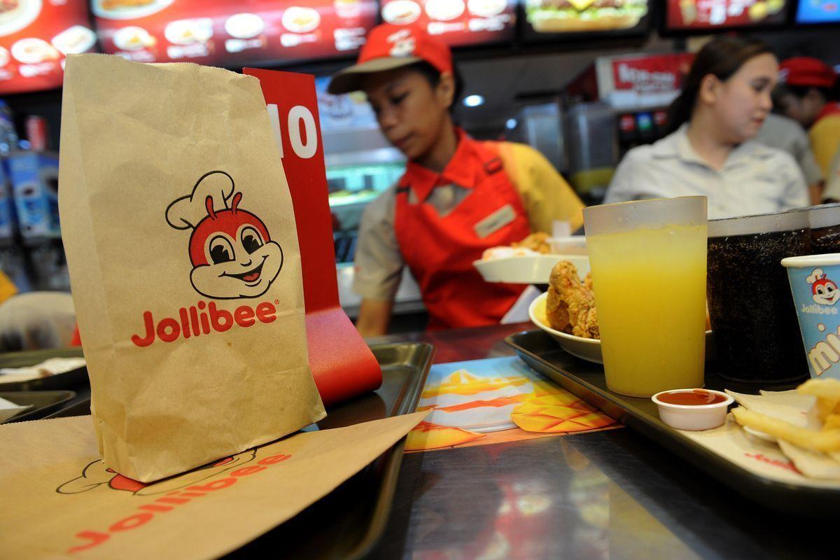 Filipino Chicken Chain Jollibee Purchases the Coffee Bean