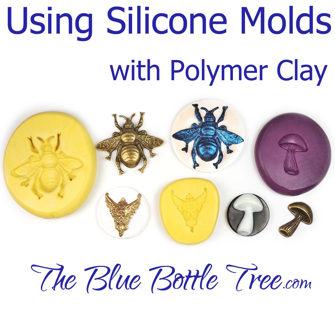 how to make silicone molds on youtube