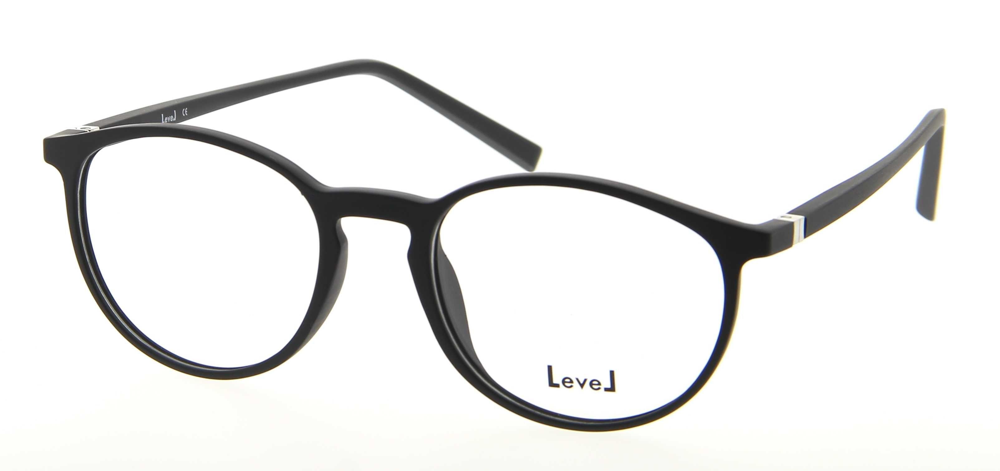 Lunettes de vue LE 1524 NOIR 49/19 LEVEL   lunettes   Pinterest