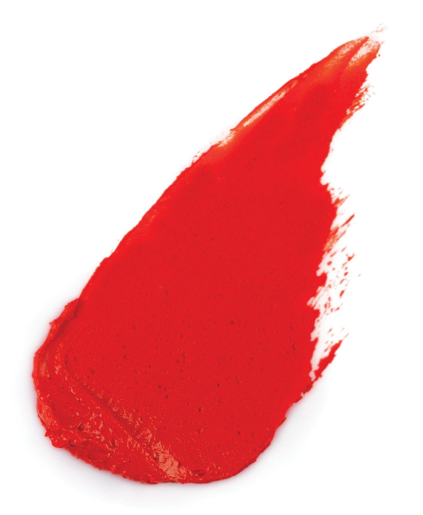 Emotional Brilliance (kleur 'Krachtig'). Je lippen krijgen een schitterende kleur en ze voelen zacht en verzorgd aan. Als je de voorkeur geeft aan een wat zachtere kleur gebruik je eerst een van onze lippenbalsems.