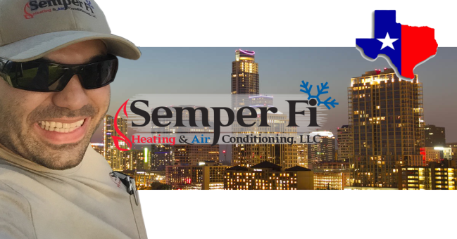 Dallas Tx Hvac Repair Maintenance And Installation Semper Fi