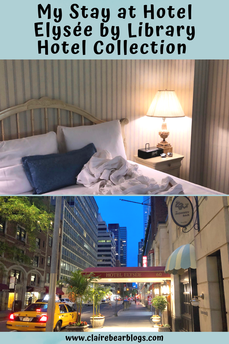 Looking For A Luxurious Hotel Near Central Park Here S What