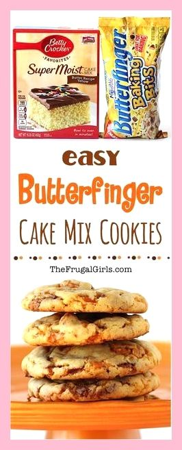 Butterfinger biscuit recipe! ~ from  ~ This SIMPLE Cake Mix Chef ...,  Butterfinger biscuit recipe! ~ from  ~ This SIMPLE Cake Mix Chef ...,