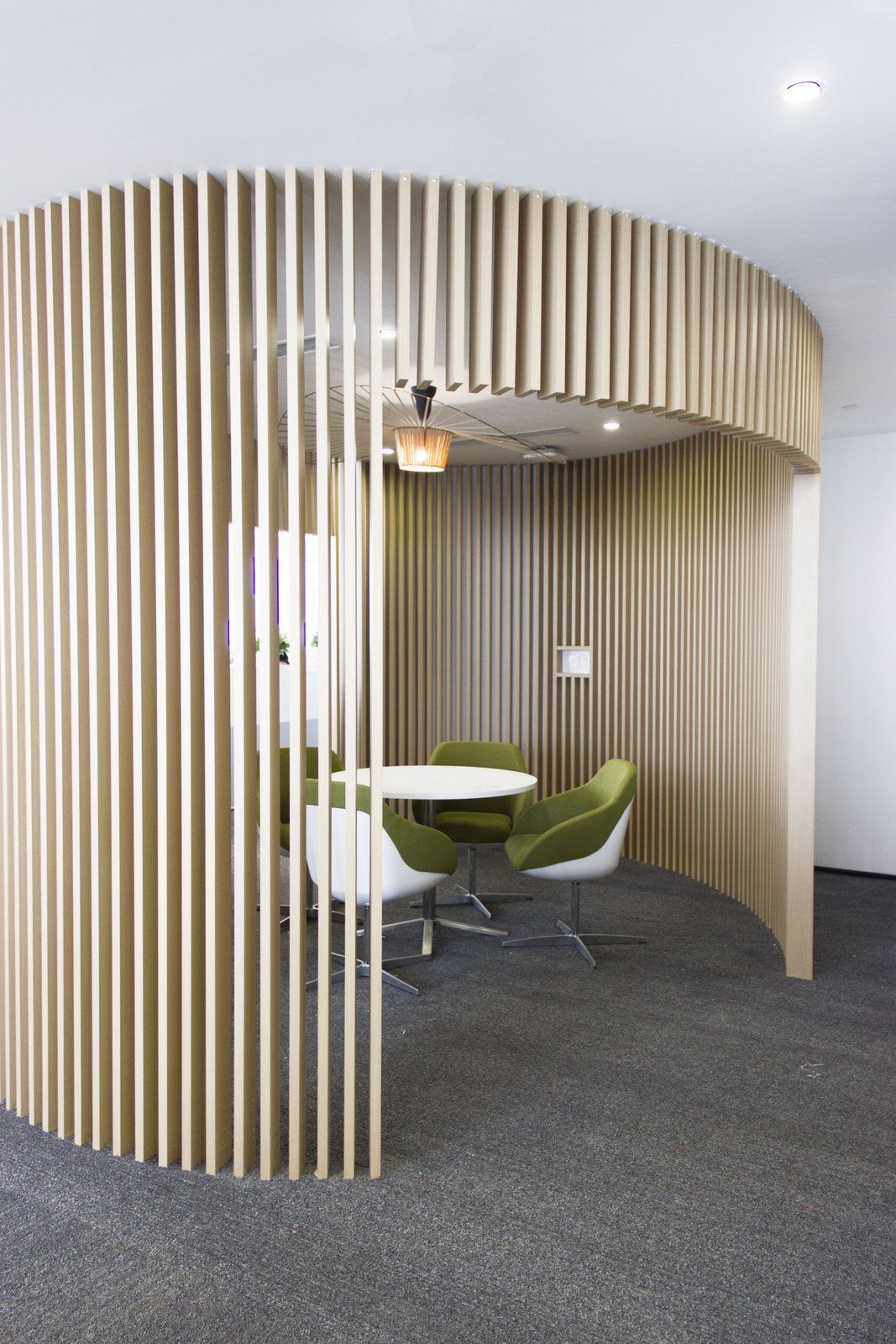 Telecommunication Room Design: Office Tour: Huawei Offices – Shanghai