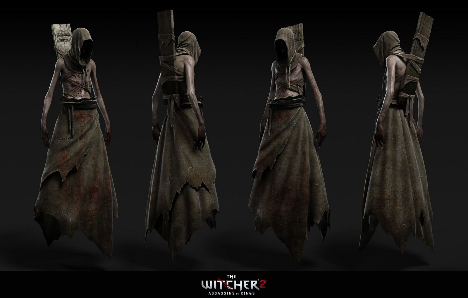 The Men Women Puffy Shirts Of The Witcher 2 The Witcher