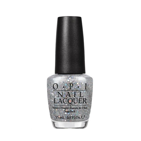 OPI Oz the Great and Powerful nail polish Which is Witch «... ❤ liked on Polyvore