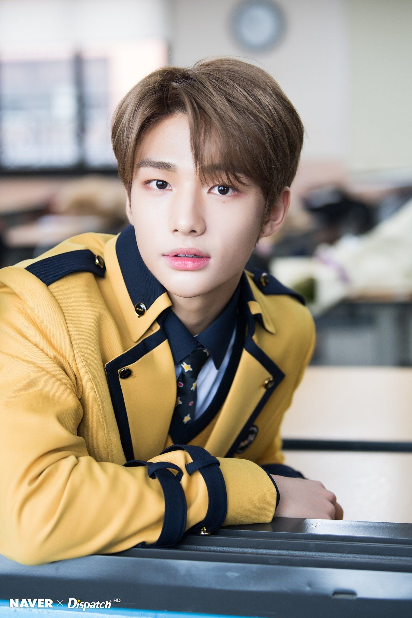 Hyunjin Pics On In 2020 Graduation Photoshoot Stray Role Models
