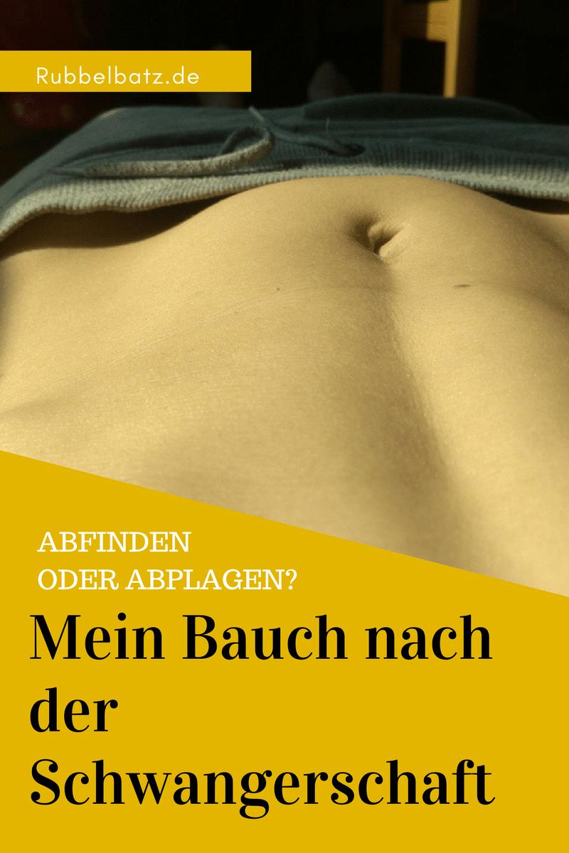 Muskelkater Im Bauch Schwangerschaft