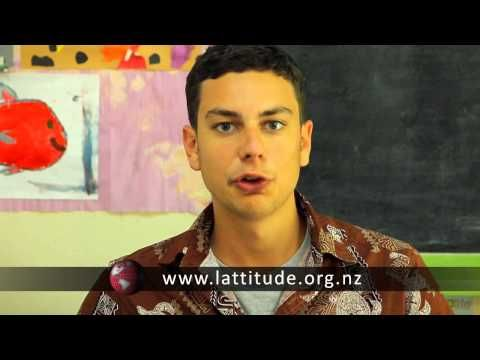 Fiji - Jordan - Lattitude Global Volunteering