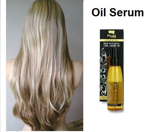 Lolane Pixxel Professional Optimum Care Rejuvenating Hair Oil Serum 55ml Lolanepixxel