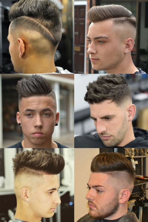 59 Best Fade Haircuts Cool Types Of Fades For Men 2020 Guide Fade Haircut Best Fade Haircuts Mens Haircuts Fade