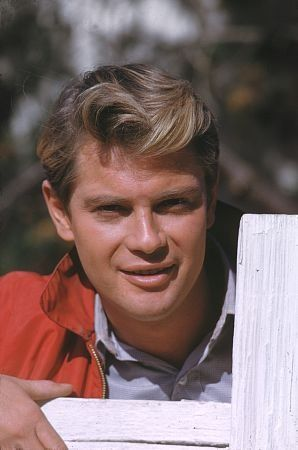 troy donahue alive