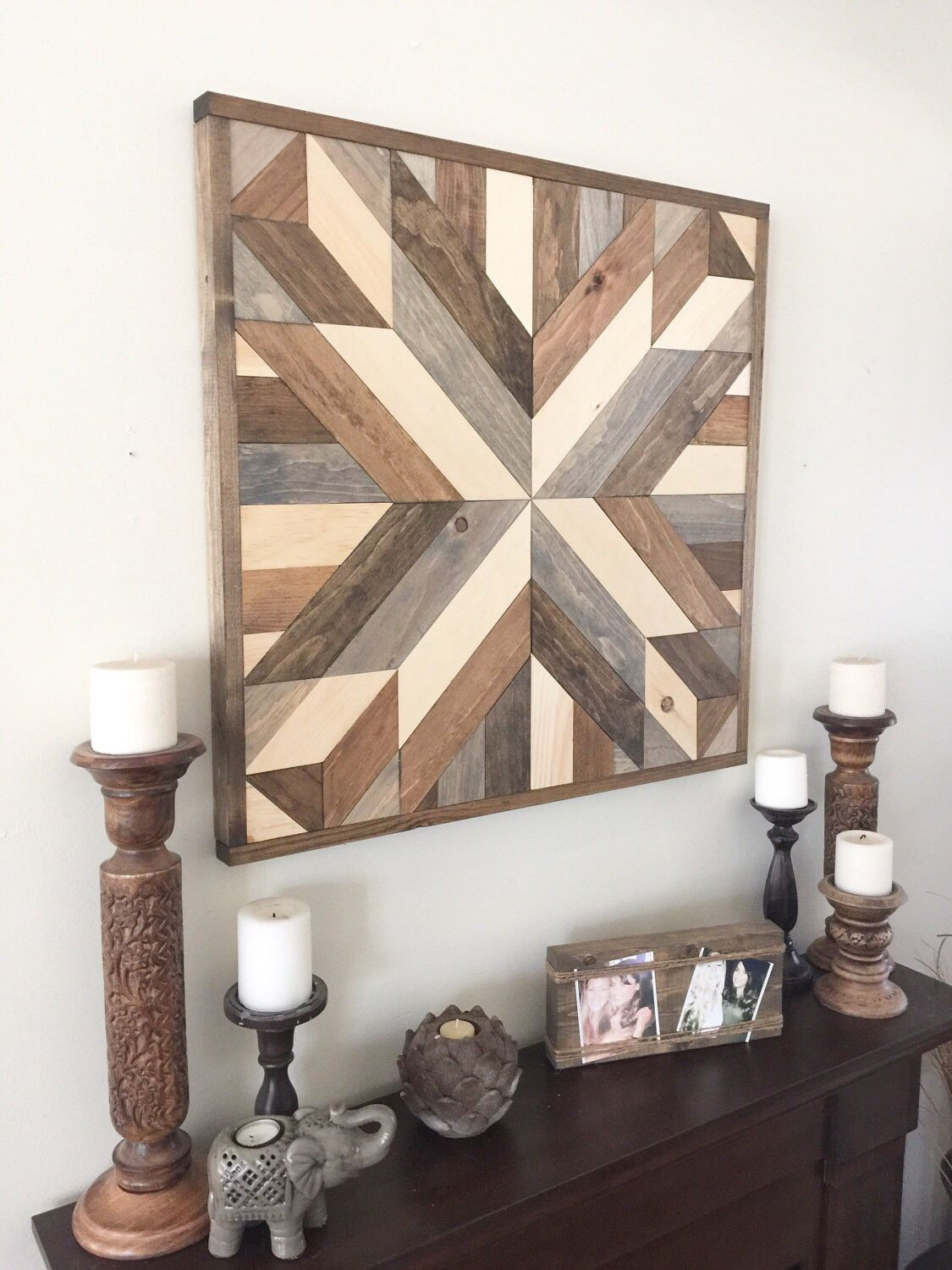 Wooden Wall Art Wooden Barn Star Rustic Wood Wall Art Barn Wood Decor Rustic Wood Walls