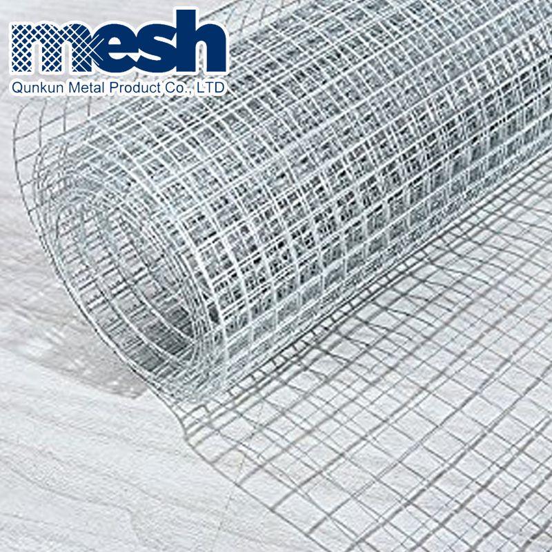 Galvanized welded wire mesh panel for concrete price | alibaba ...
