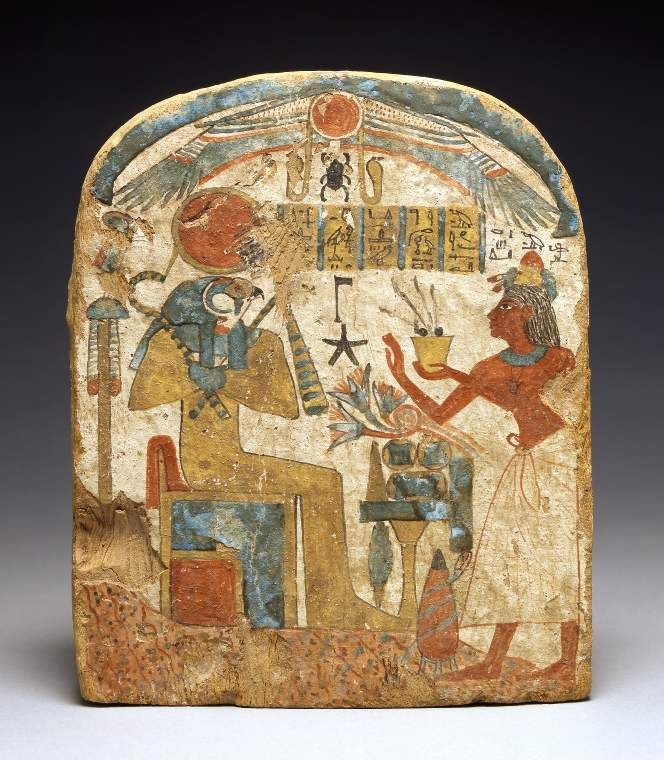 18th dynasty egypt essay