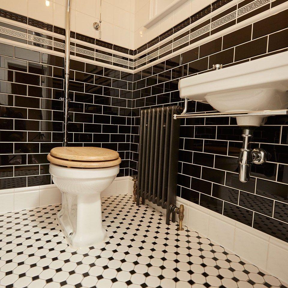 Traditional & Classic Bathroom Tile Ideas | Classic ...