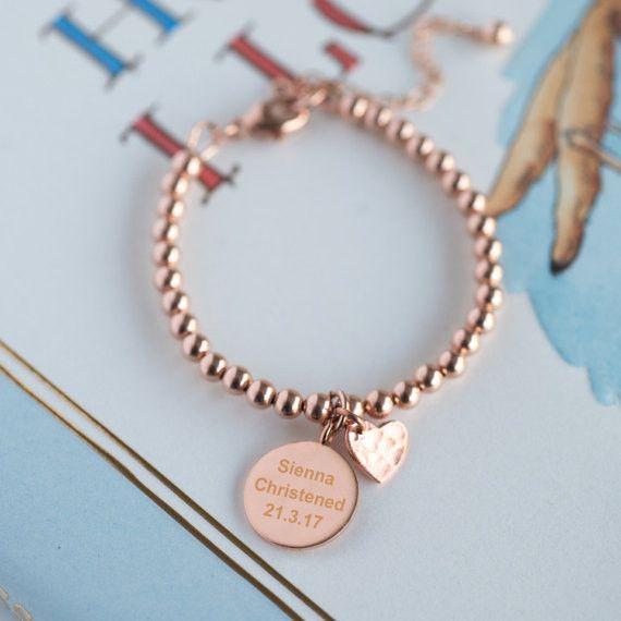 Check out our new product!  http://www.blueponystyle.com/products/rose-gold-christening-bracelet-personalized-baby-bracelet-customized-baptism-bracelet-new-baby?utm_campaign=social_autopilot&utm_source=pin&utm_medium=pin   #etsymntt #EtsySocial #ESLiving #ebay #EpicOnEtsy #etsyRT #etsyretwt #gift #ATSocialUK