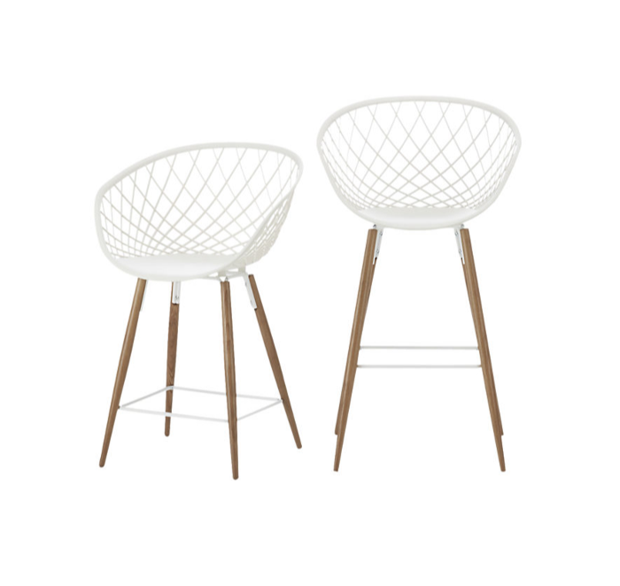 We Love All 1000+ Fall Items From CB2—But Here's What We're Actually Buying is part of home Bar Stools - Another day, another tempting fall 2018 home collection begging us to rearrange our homes and open up our wallets