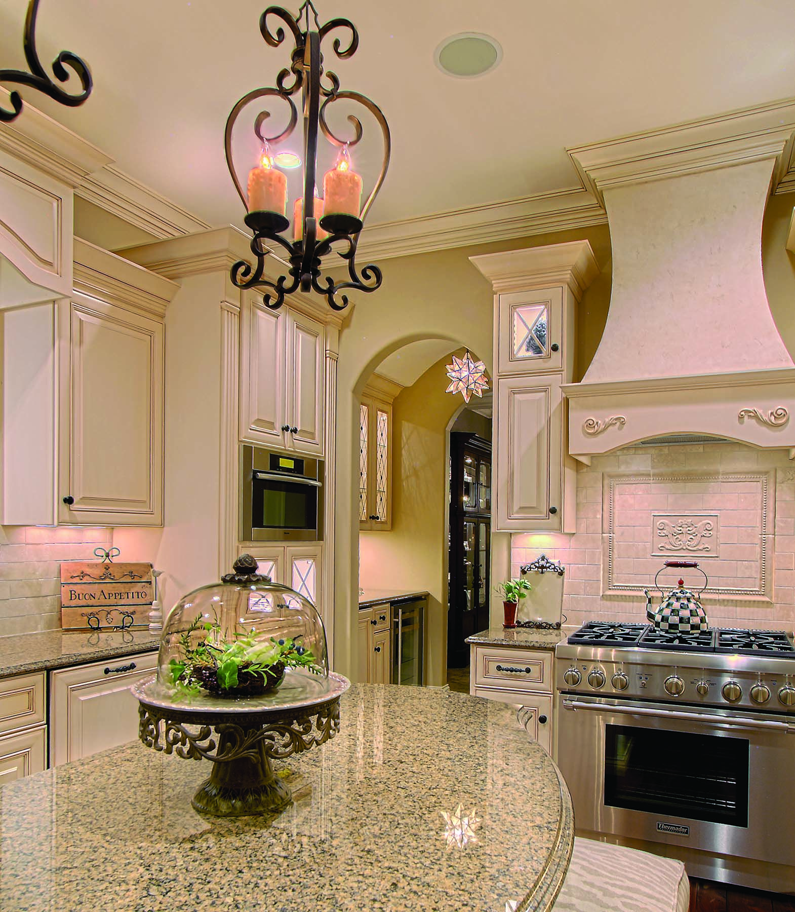 Luxury Home Design Summit: Pin By Summit Signature Homes, Inc. On Kitchens