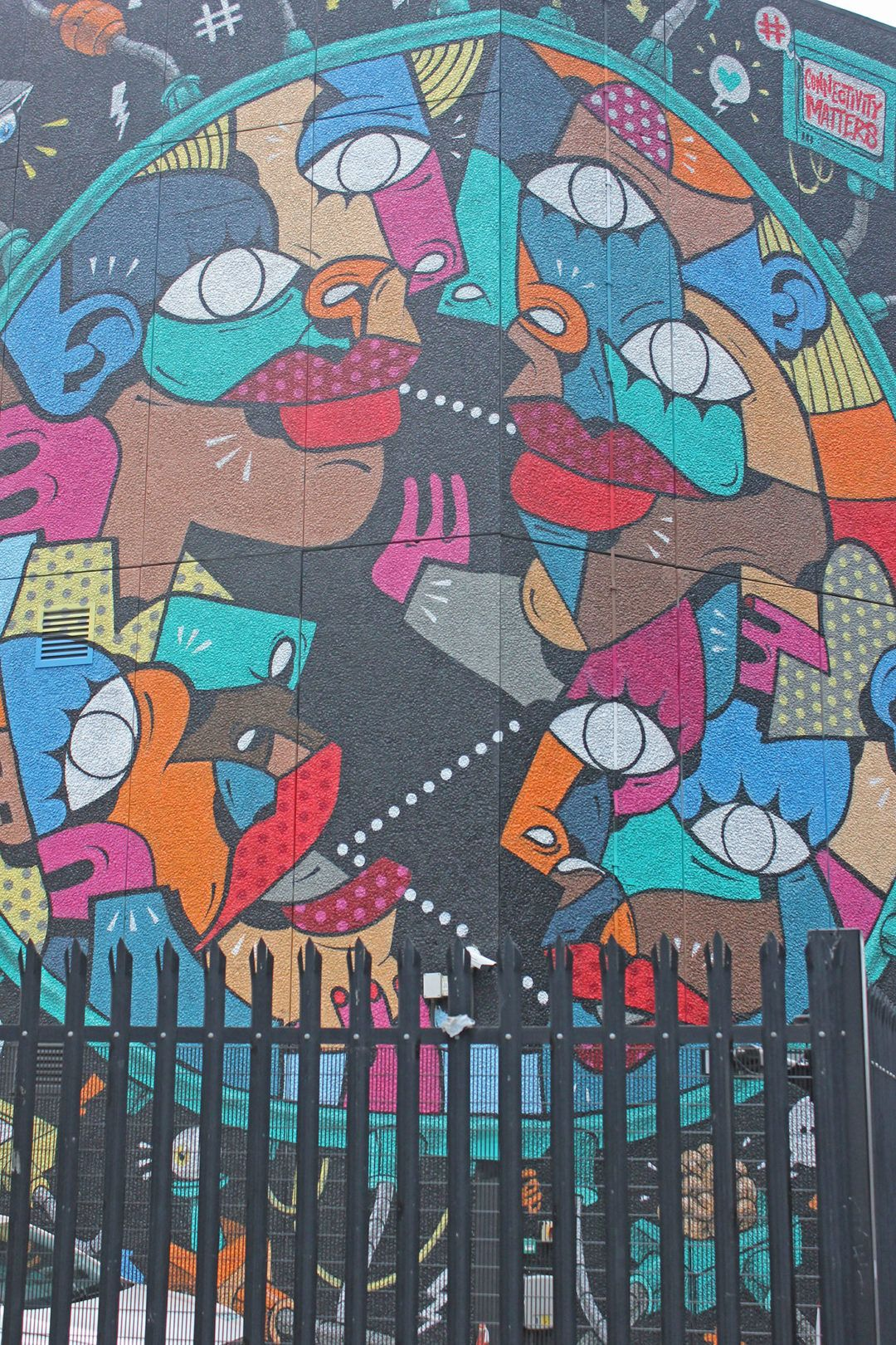 Shoreditch Graffiti: Shoreditch Street Art February Edition In 2020