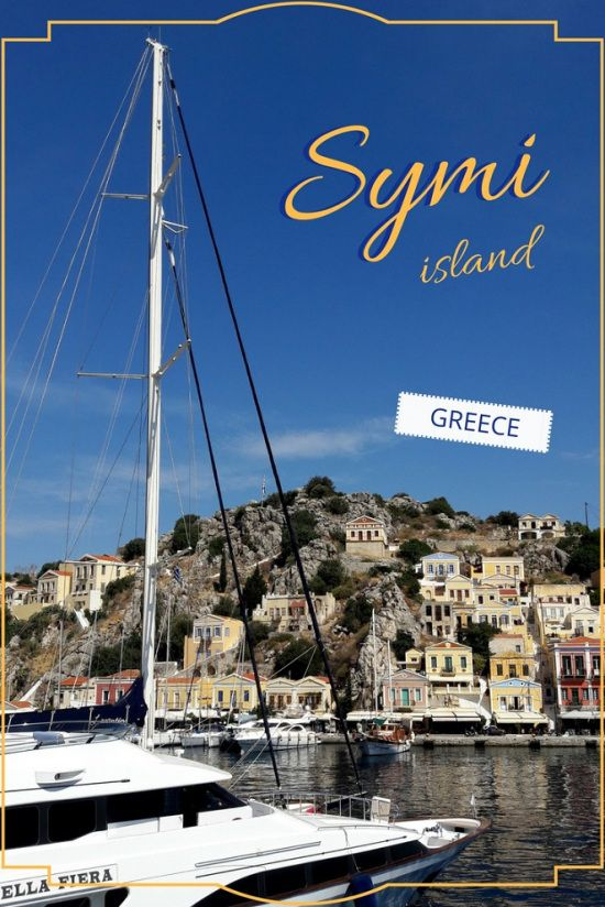 The last post on Rhodes is up! This time we are going to nearby Greek island of Symi and our first impression was that it looked - Italian?! Find out why! ;) Stroll around picturesque alleys of Symi, climb up those steep steps, enjoy the view and crystal clear waters. And next Tuesday, we'll be off to a new destination, Glimpses will take you on another charming journey! :)