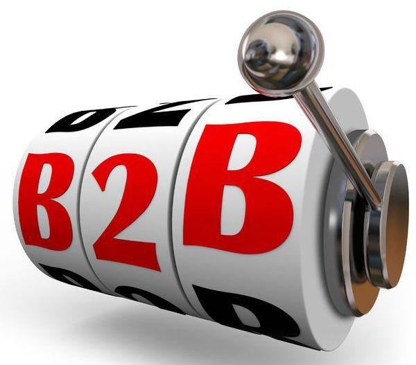 He aquí 4 Razones por las que todas las Empresas #B2B deben Implementar un #Blog para su Estrategia de #Marketing - http://l.liion.mx/1OxB9ge