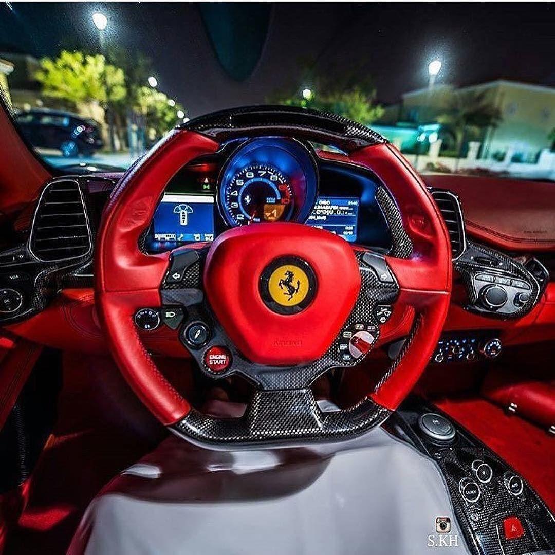 Would You Drive It? Owner: @s.kh #ferrarikingz #458